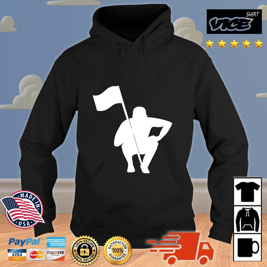 The Caddie Network Shirt Vices hoodie den