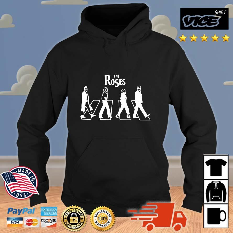 The Roses Abbey Road Shirt Vices hoodie den