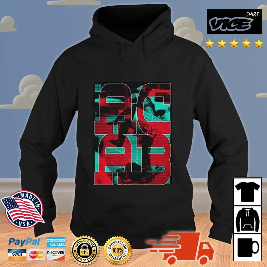 Acab Bootstomp 2021 Shirt Vices hoodie den