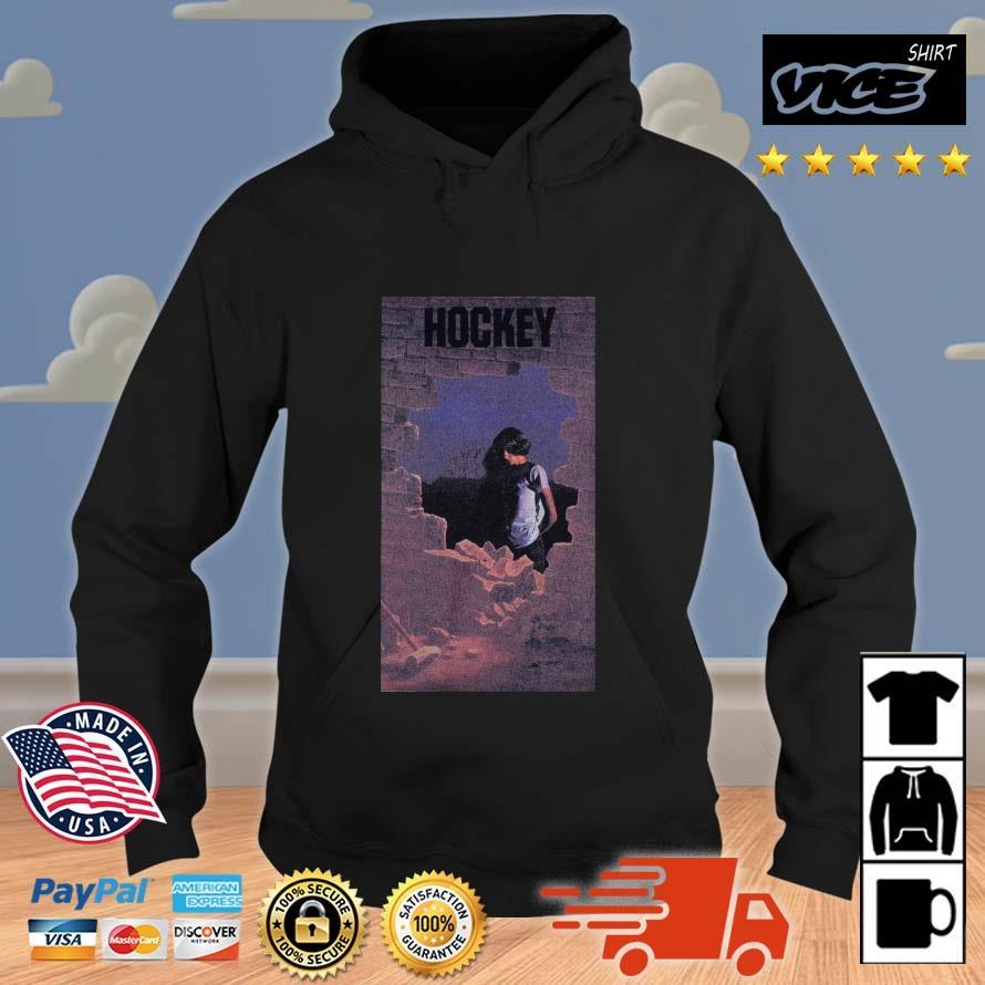 Hockey Dawn Shirt Vices hoodie den